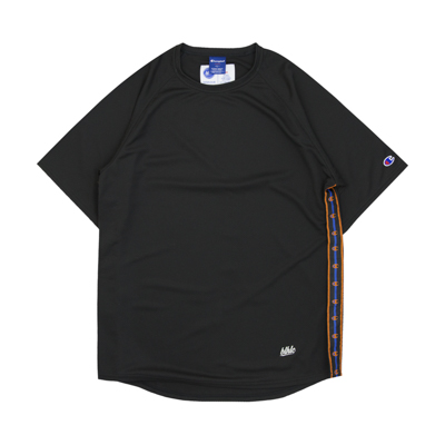 Champion x ballaholic COOL Tee (black)