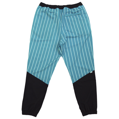 blhlc STRIPE 2TONE ANYWHERE Pants (tqs/blk)