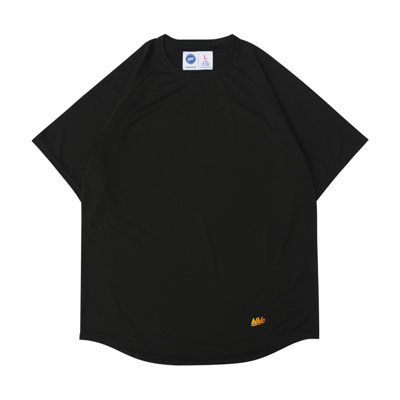 blhlc TOKYO COOL Tee (black/yellow gradation)